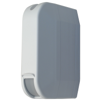 COMELIT SecurHub - Funk-Dual-Vorhang-Bewegungsmelder - Outdoor