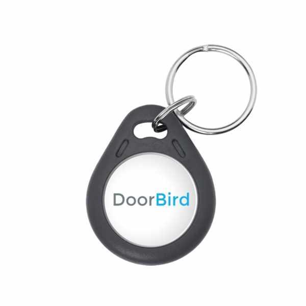DoorBird 125 KHz Transponder Key Fob für D21x und neuer