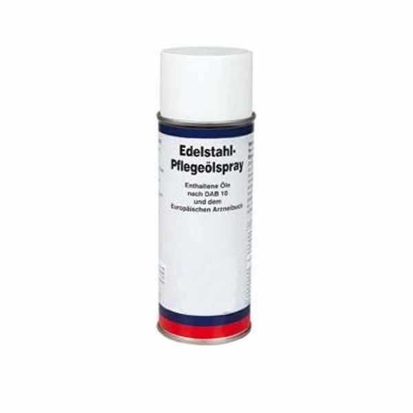Edelstahl-Pflegeölspray 400ml