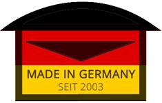 Briefkasten Made in Germany