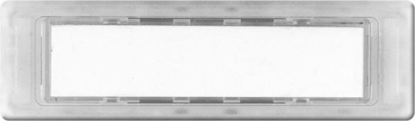 Namensschild BASIC Typ 3 für BASIC 380-384, 862-863
