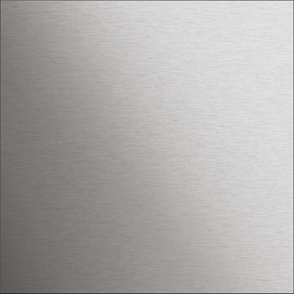 Gira System 106 Blindmodul - Edelstahl V2A