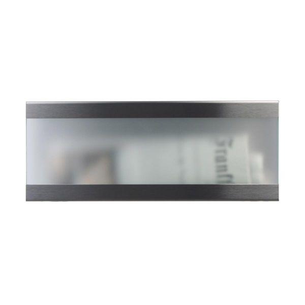 Zeitungsfach KEILBACH glasnost glass 360