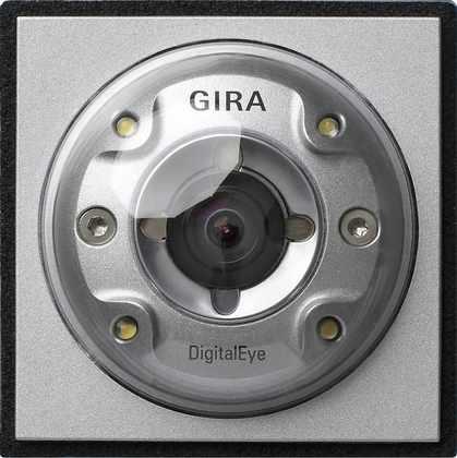 Gira Farbkamera UP für Türstation 1265xx